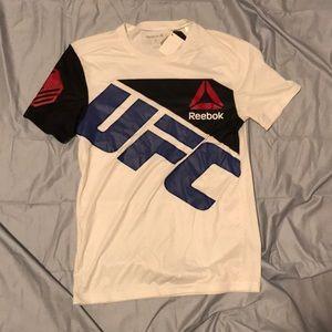 Authentic UFC Store Reebok Jersey